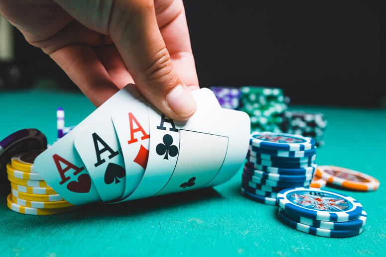 Trustworthy online poker sites